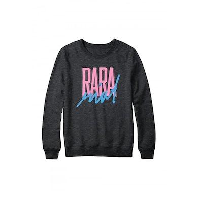Ra Ra Riot  80's Retro Sweatshirt