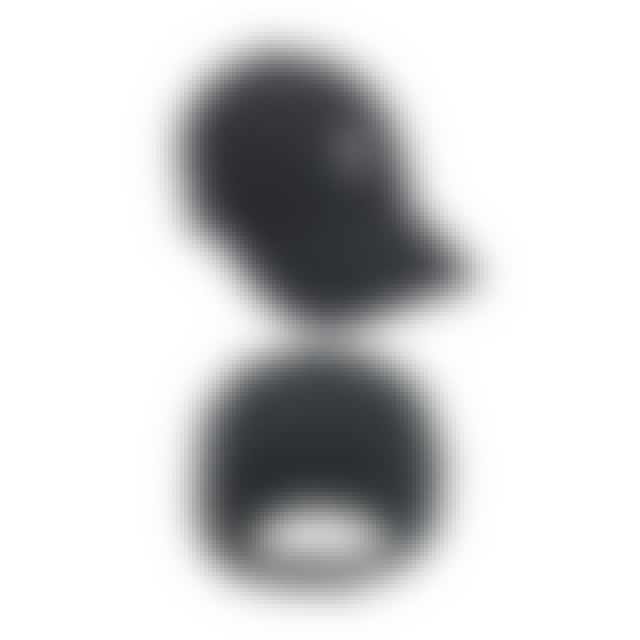 Lauv Dad Hat (Black)