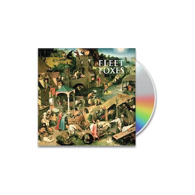 Fleet Foxes Self Titled CD