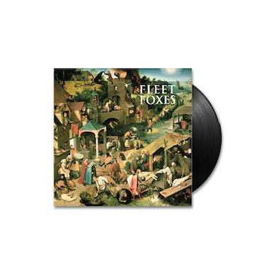 Fleet Foxes Self Titled LP (Vinyl)
