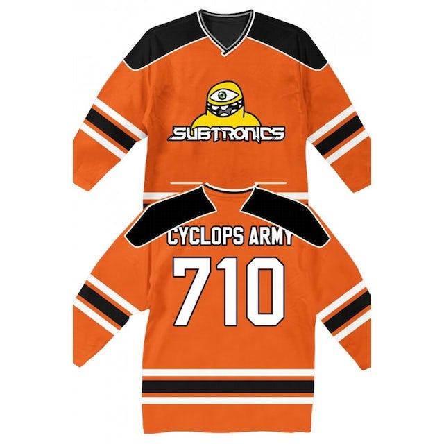 Subtronics Classic Cyclops Hockey Jersey