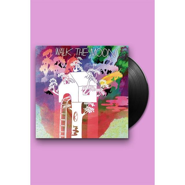 Walk The Moon LP (Vinyl)