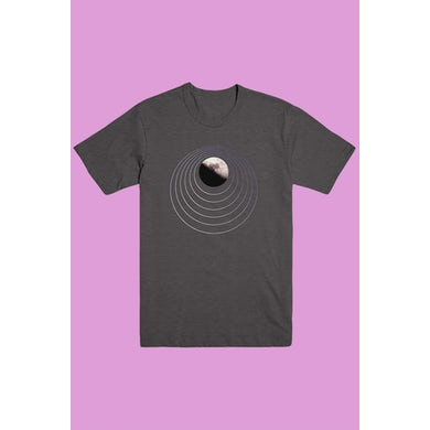Walk The Moon What If Nothing Moon Tee