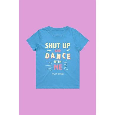 Walk The Moon Shut Up & Dance Toddler Tee