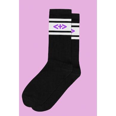 Walk The Moon Socks