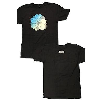 R.Lum.R Digital Flower (Black)