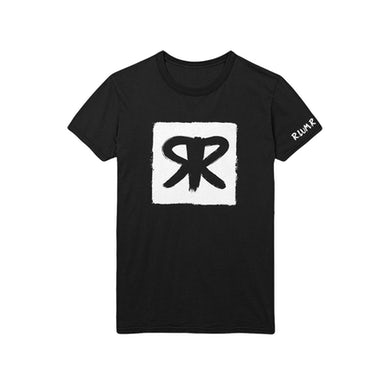R.Lum.R Box Tee (Black)