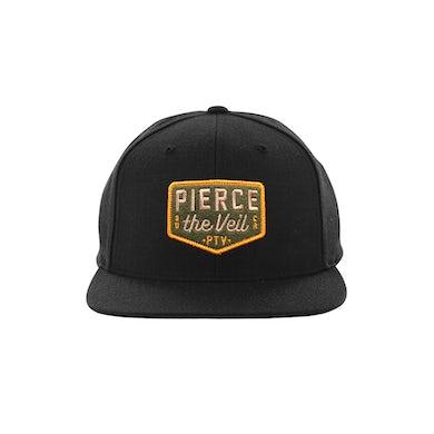 Pierce The Veil Ranger Snapback