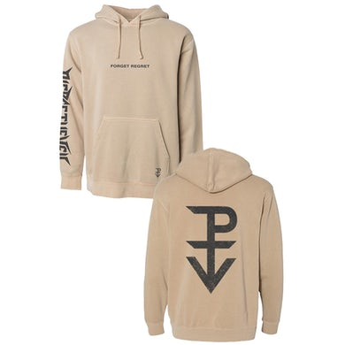 Pierce The Veil Forget Regret Hoodie