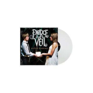 Pierce The Veil Selfish Machines Vinyl (White)
