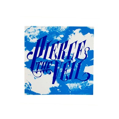Pierce The Veil Sky Sticker