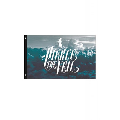 Pierce The Veil Cloud Flag (3'x5')