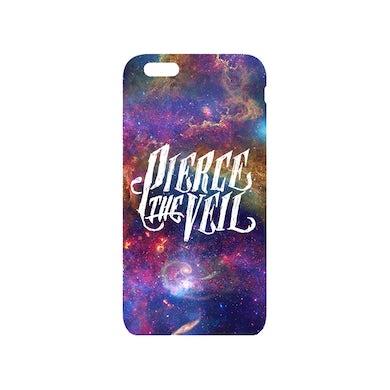 Pierce The Veil Space iPhone Case