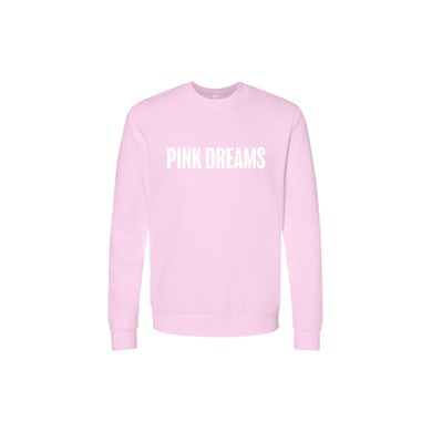 Todrick Hall Pink Dreams Crewneck