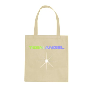 Jakob Ogawa Teen Angel Tote (Canvas)