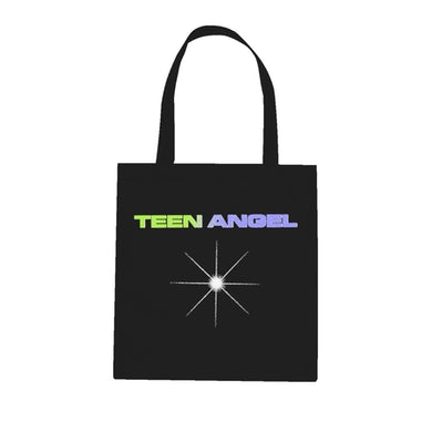Jakob Ogawa Teen Angel Tote (Black)