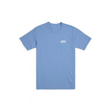 Logo Tee (Blue)