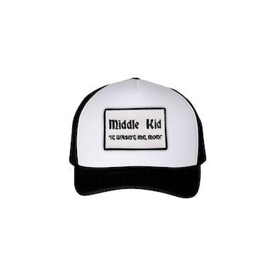 Chris Klemens NO CAP TRUCKER HAT
