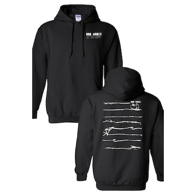 Bob Moses Your Reality is Our Insanity Hoodie (Black)