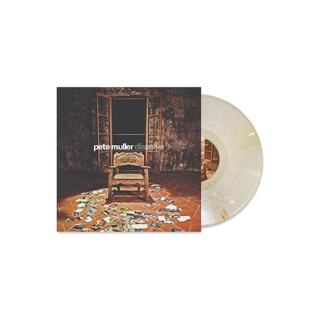 Pete Muller Dissolve LP (Vinyl)