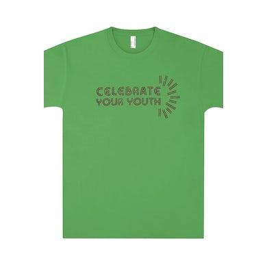 Keller Williams Celebrate Kids Tee (Green)