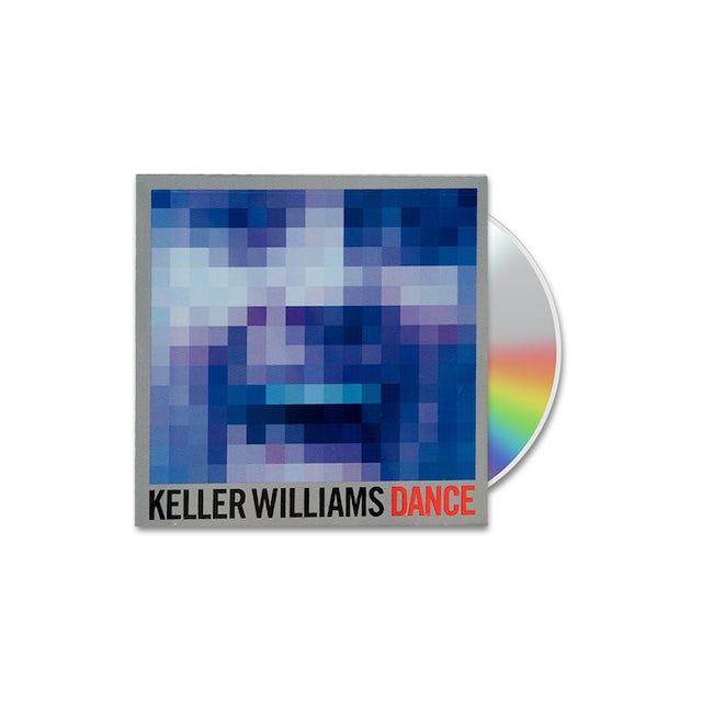 Keller Williams Dance CD
