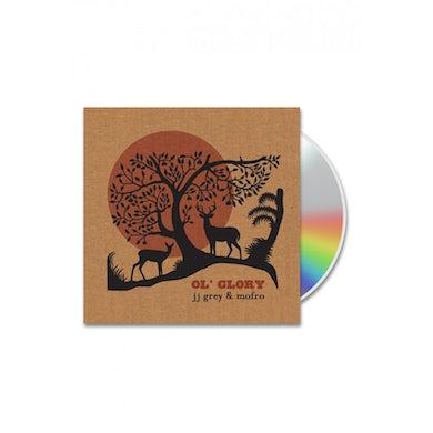 JJ Grey & Mofro Ol' Glory CD