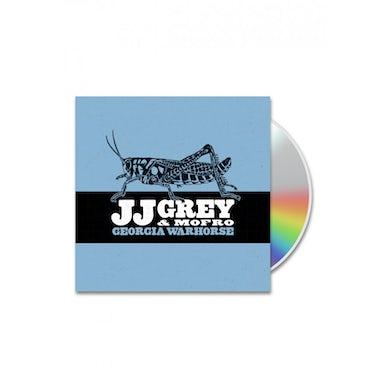 JJ Grey & Mofro Georgia Warhorse CD