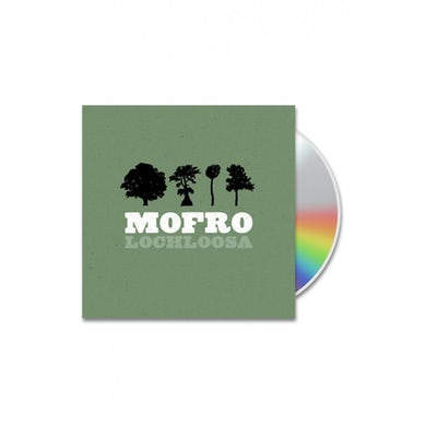 JJ Grey & Mofro Lochloosa CD