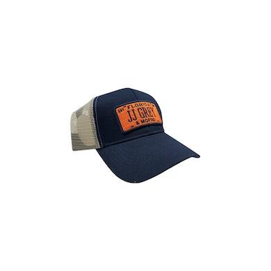 JJ Grey & Mofro JJ Grey Trucker Hat