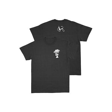JJ Grey & Mofro Cypress Signature Tee (Charcoal Triblend)