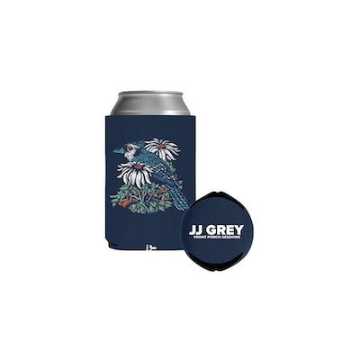 JJ Grey & Mofro Front Porch Can Cooler