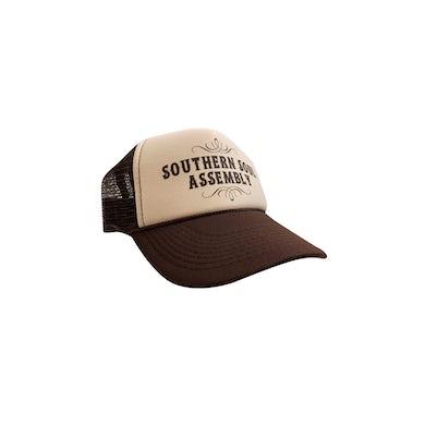 JJ Grey & Mofro Southern Soul Assembly Hat