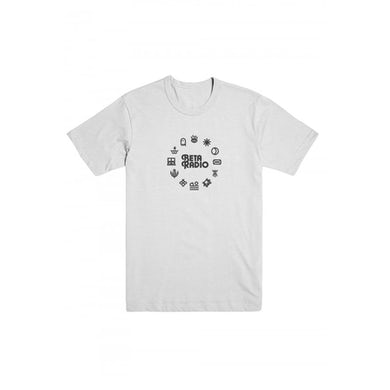 Beta Radio 12 Signs Tee