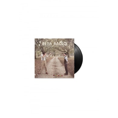 Beta Radio Seven Sisters (Deluxe Edition) LP (Vinyl)