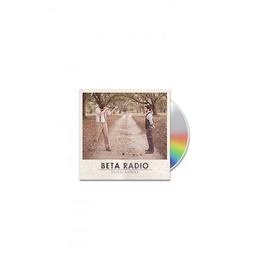 Beta Radio Seven Sisters CD
