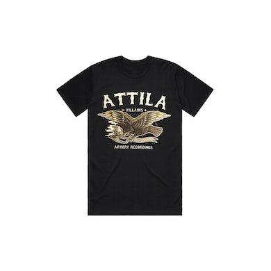 Attila Golden Eagle Tee