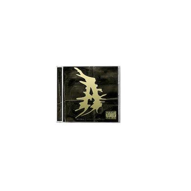 Attila Guilty Pleasure CD