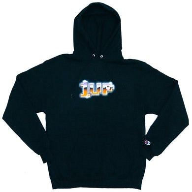 T-Pain 1UP Logo Hoodie