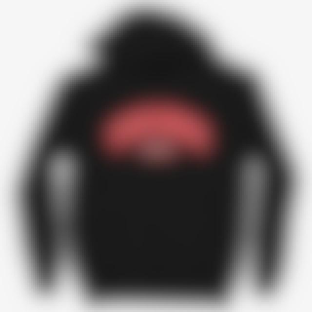 T-Pain v2 arch hoodie - Black - Hoodie