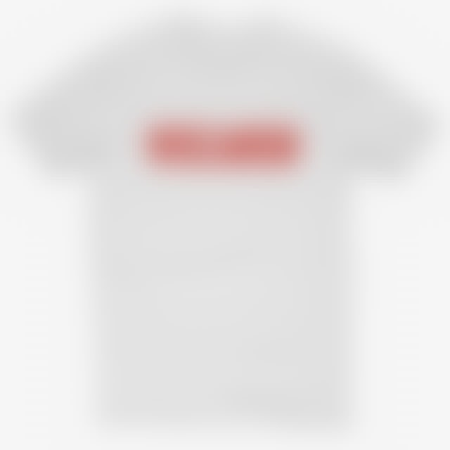 T-Pain simple wiscansin shirt - white - Unisex Tee