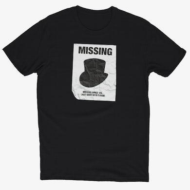 missing black - Unisex Tee