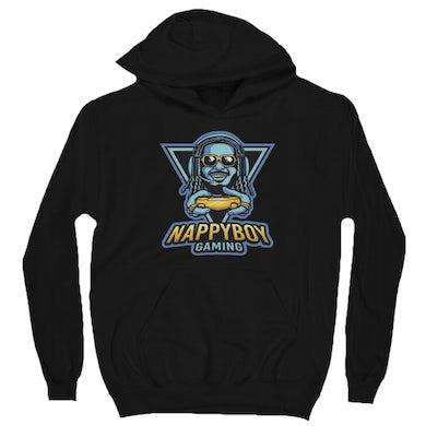 T-Pain Nappy Boy Gaming T-Shirt - Hoodie