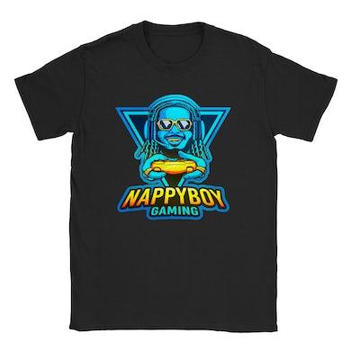 T-Pain Nappy Boy Gaming T-Shirt