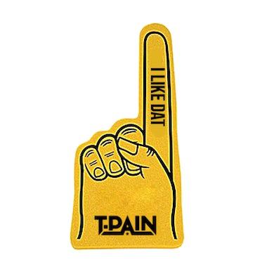 T-Pain I Like Dat Foam Hand
