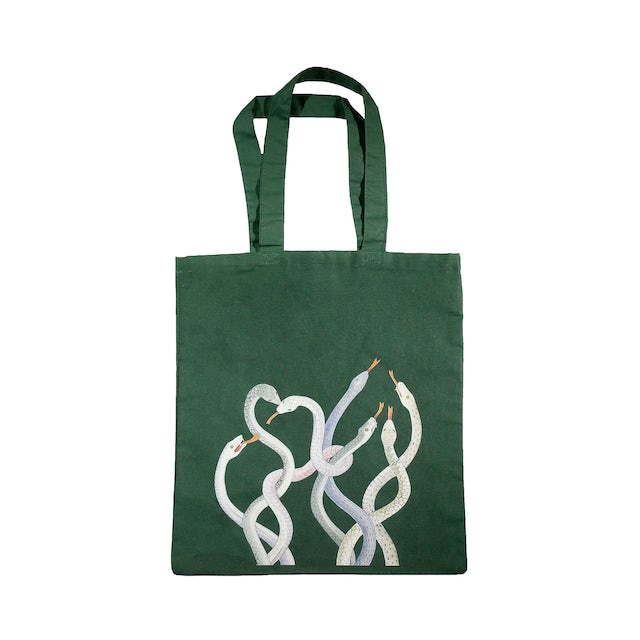Cat Clyde Hunters Trance Tote Bag