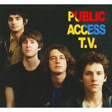 PUBLIC ACCESS TV Album