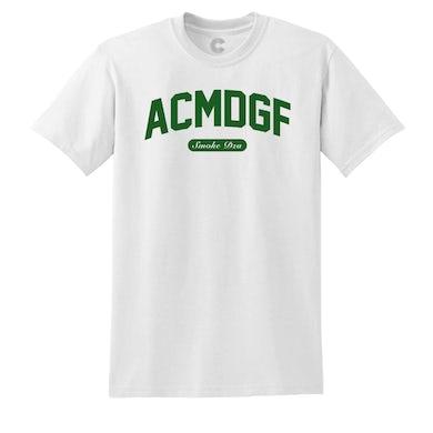 ACMDGF White Arch T-Shirt