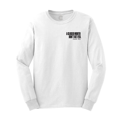 ACMDGF White Longsleeve Shirt