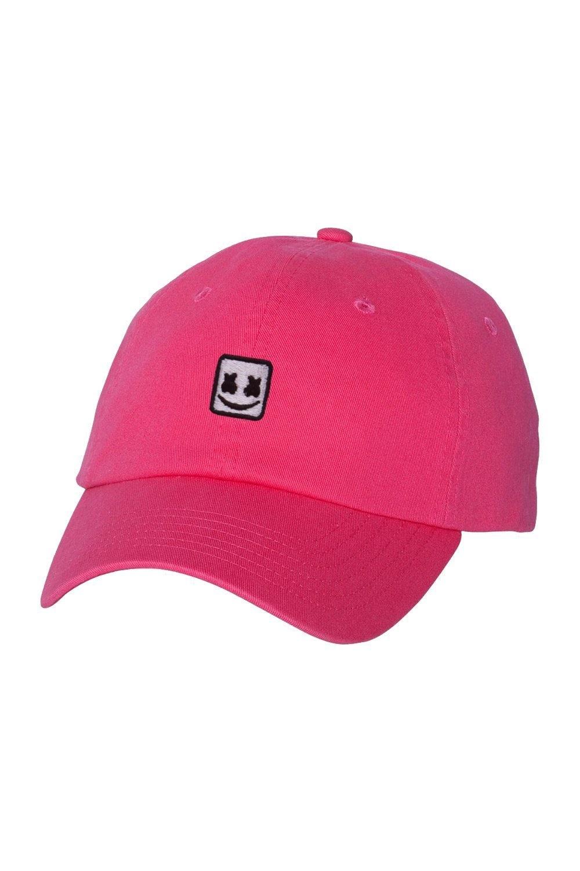 Marshmello Drip Dad Hat